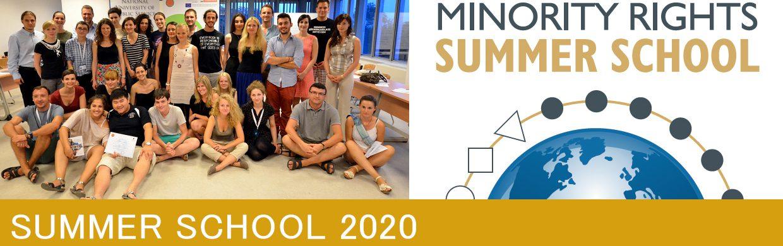 Global Minority Rights Summer School